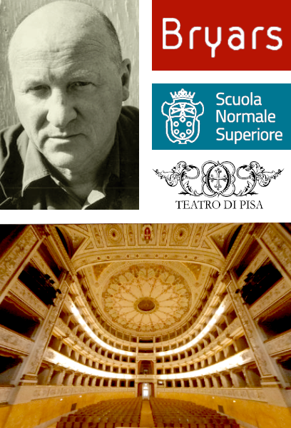 The Smith Quartet Gavin Bryars Quartet 4 Teatro di Pisa
